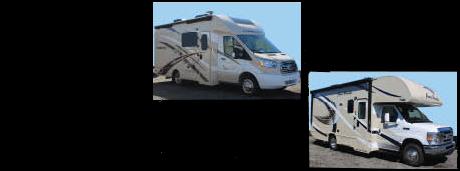 RV Rentals   Port Coquitlam & 100 Mile House, BC   RV Rentals